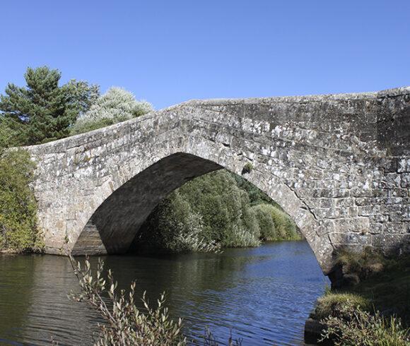 Ruta de los Puentes
