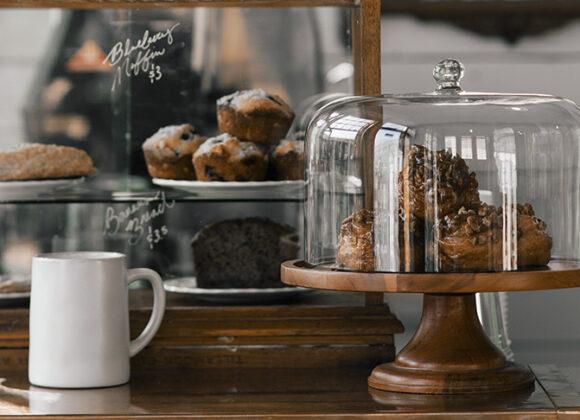 Café, Panadería, Pastelería Rafa