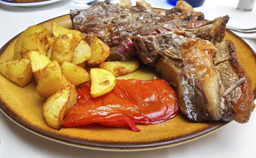 Mesón Don Pancho Dónde Comer Covaleda Ayuntamiento