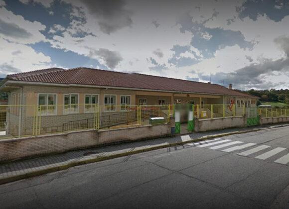 Colegio Público Manuela Peña