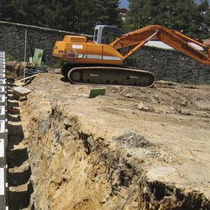 El Pin Excavaciones y Obras S.L.
