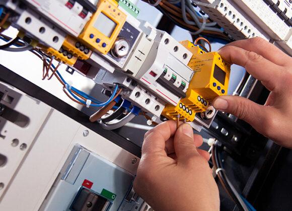 Electricidad Ernesto Jiménez