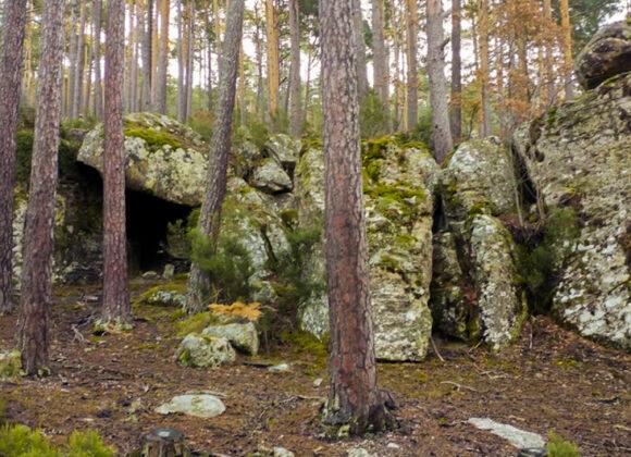 Ruta Cueva del Tío Melitón