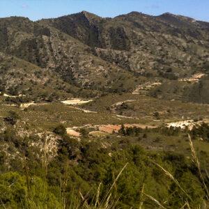 PR-77 Ruta por la Sierra de Umbría